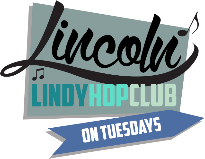 Lincoln Lindy Hop Club Logo