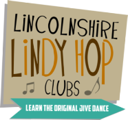 Lincolnshire Lindy Hop Clubs Logo